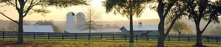 Augusta County Farms for Sale
