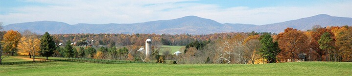 Fauquier County Farms for Sale