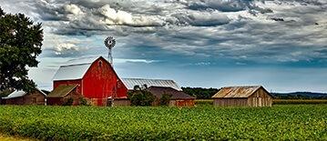 Rappahannock County Farms for Sale