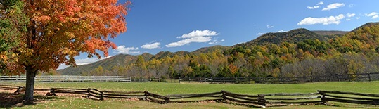 Shenandoah County Farms for Sale