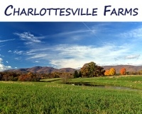 Charlottesville Farms for Sale