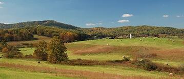 Goochland County Farms