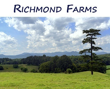 Richmond Farms for Sale