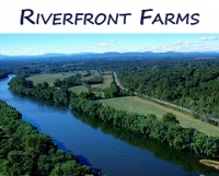 Virginia Riverfront Farms for Sale